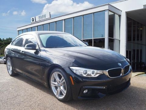 2016 BMW 4 Series 428i Gran Coupe